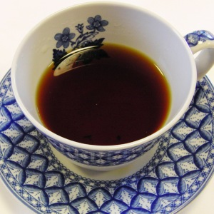 Web Shop便り☆Tea of the Month9月