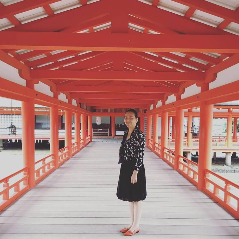 広島&安芸の宮島を満喫♪