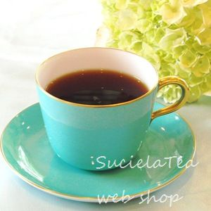 Webshop便り★Tea of the Month7月