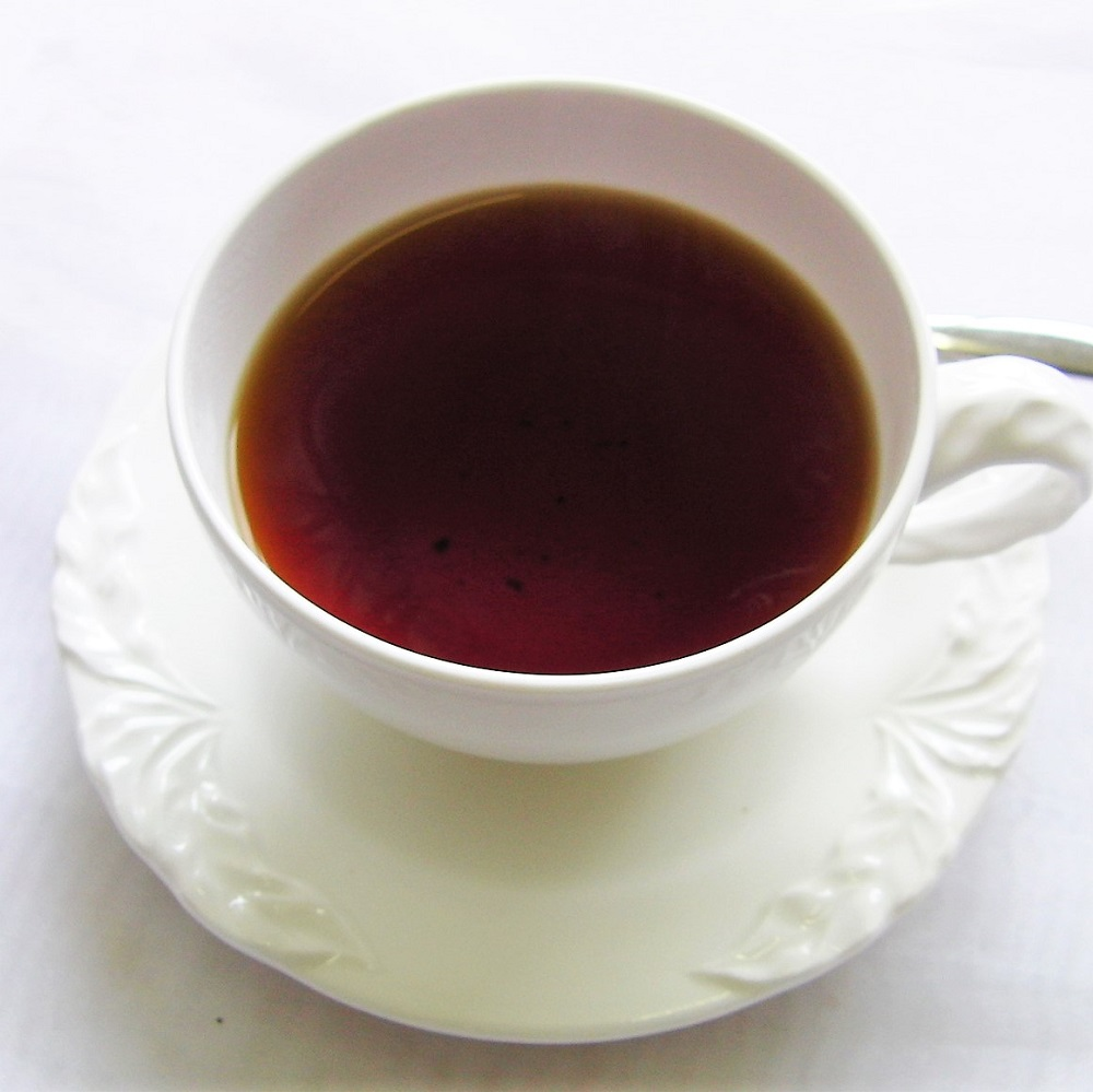 Web Shop便り★Tea of the Month1月
