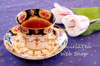 Web Shop便り☆Tea of the Month6月