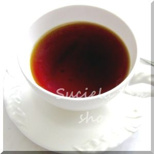 Webshop便り☆Tea of The Month1月